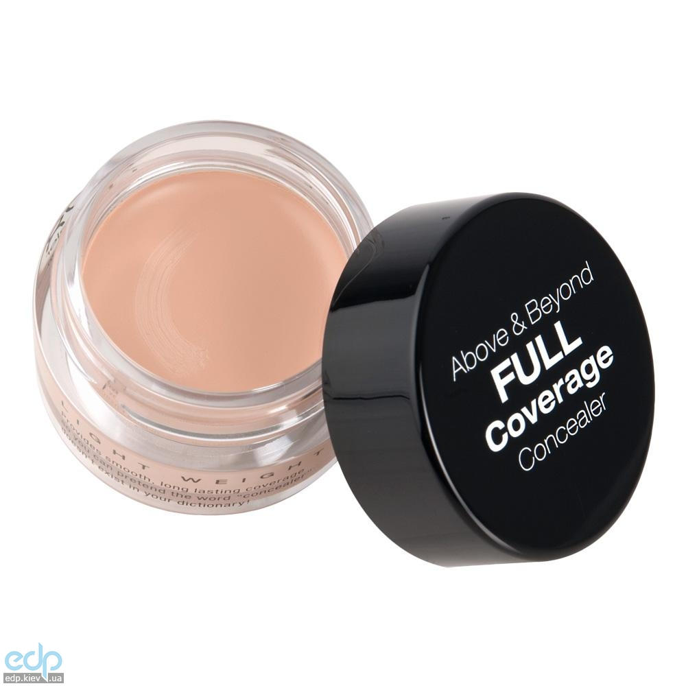 NYX - Консилер Concealer Jar Light CJ03 - 7 g