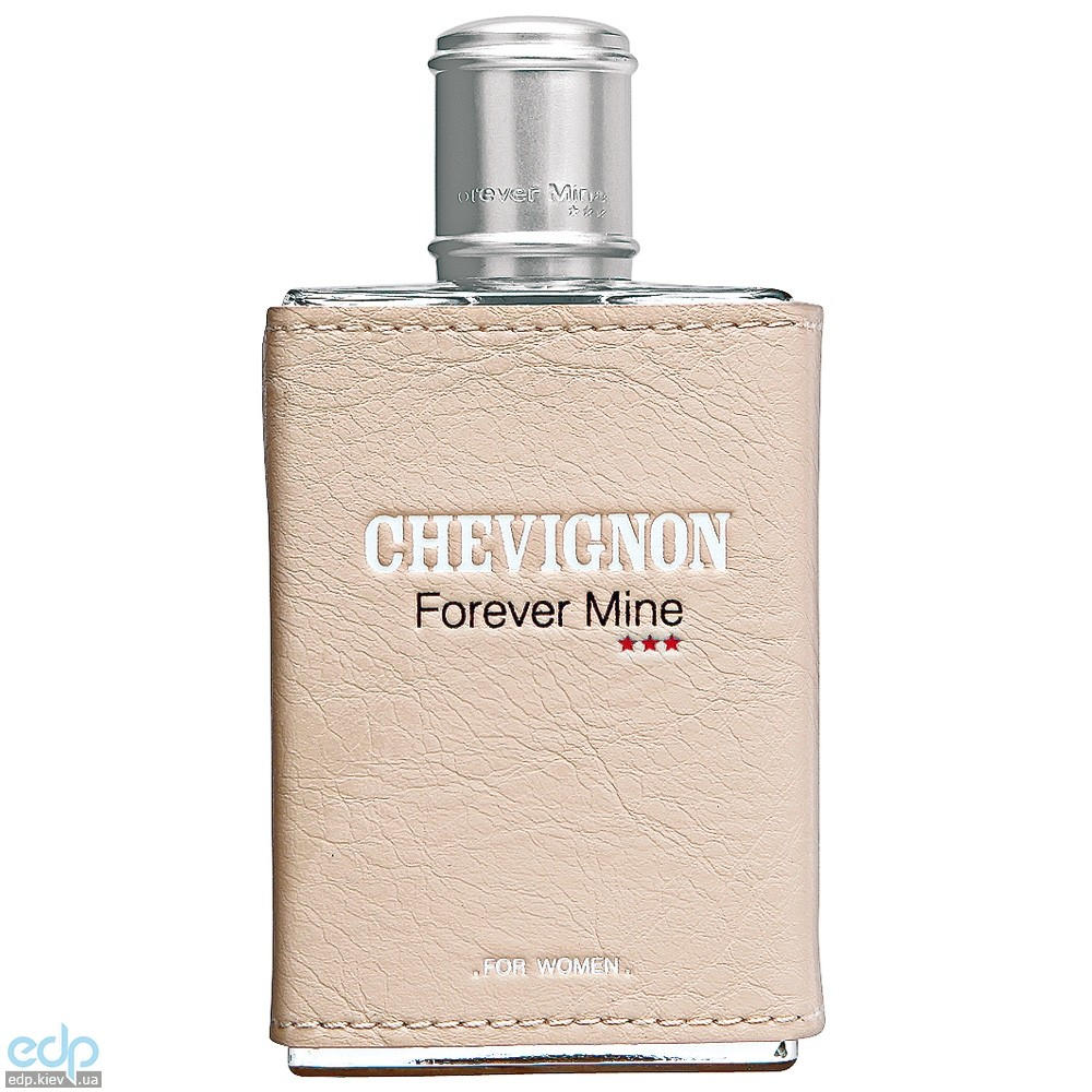Chevignon Forever Mine Women - туалетная вода - 100 ml TESTER