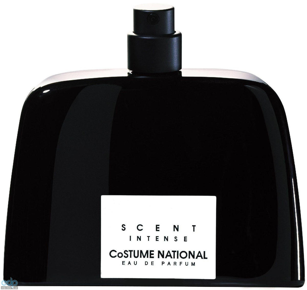 Costume National Scent Intense - парфюмированная вода - 100 ml TESTER