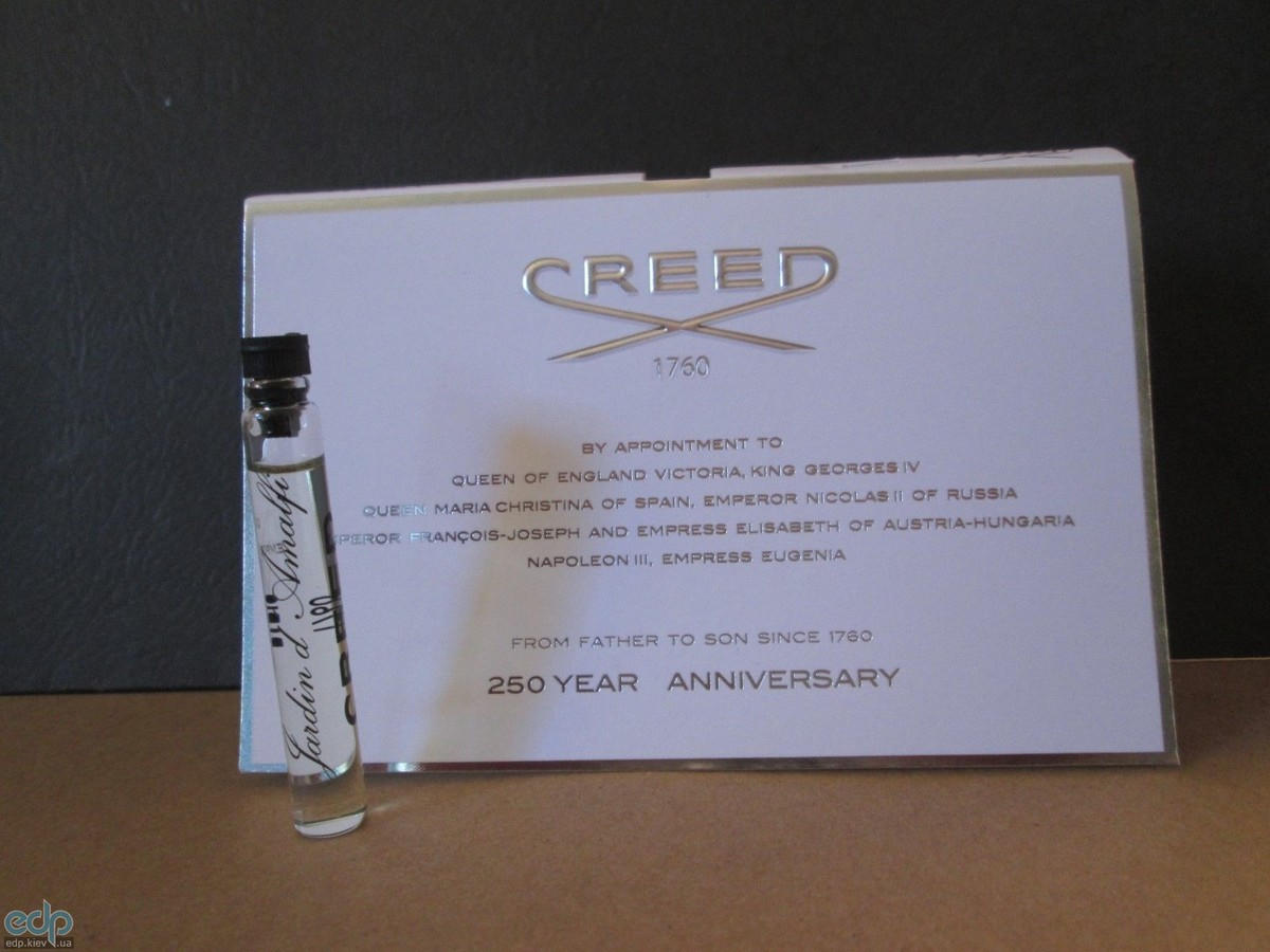 Creed Royal Exclusives Jardin dAmalfi