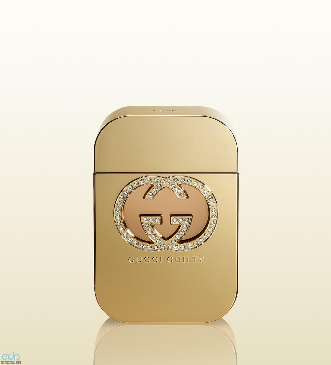 Gucci Guilty Diamond Limited Edition - туалетная вода - 50 ml TESTER
