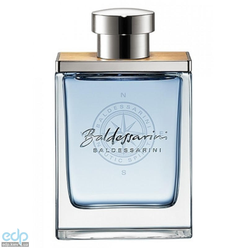 Hugo Boss Baldessarini Nautic Spirit - туалетная вода - 90 ml TESTER
