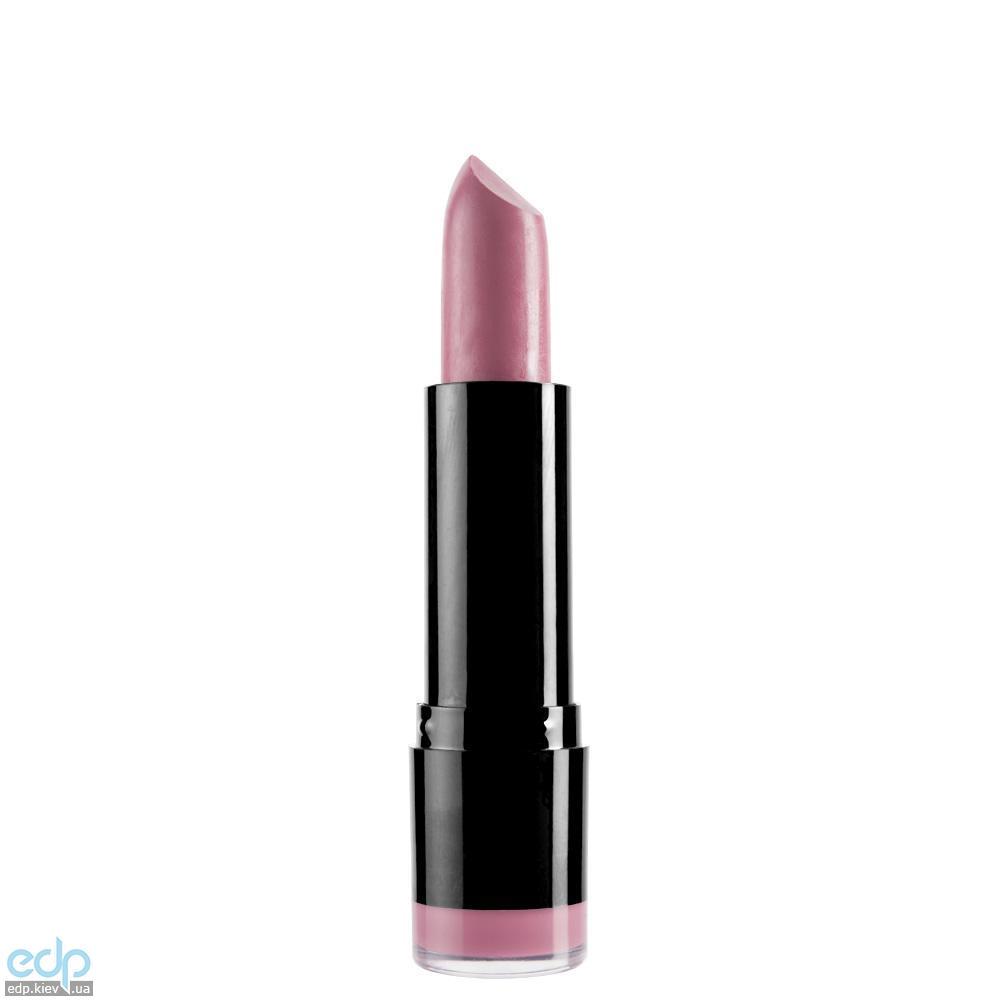 NYX - Кремовая увлажняющая помада Extra Creamy Round Lipstick Нейтральный розовый Paparazzi LSS512 - 4 g