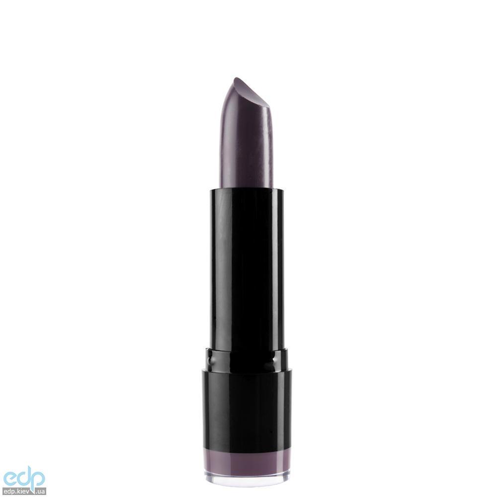 NYX - Кремовая увлажняющая помада Extra Creamy Round Lipstick Bruised LSS555 - 4 g