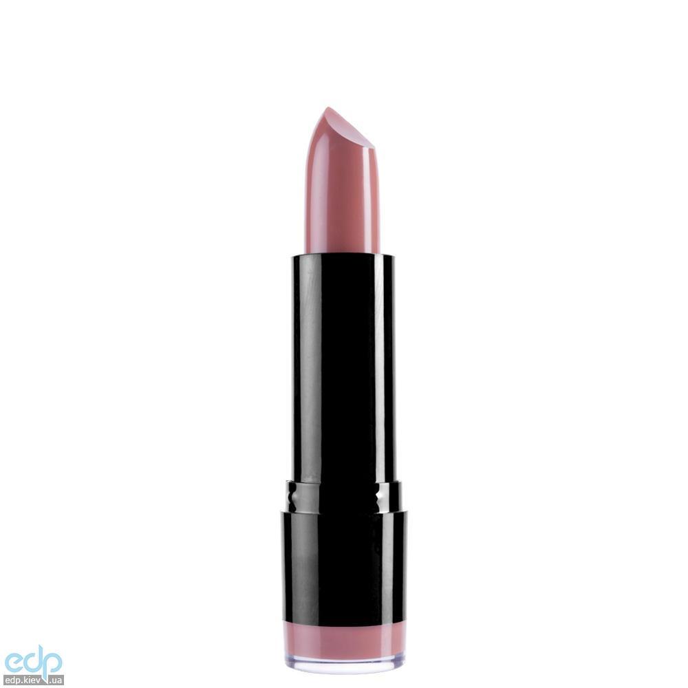 NYX - Кремовая увлажняющая помада Extra Creamy Round Lipstick Мягкий лилово-розовый B52 LSS565 - 4 g