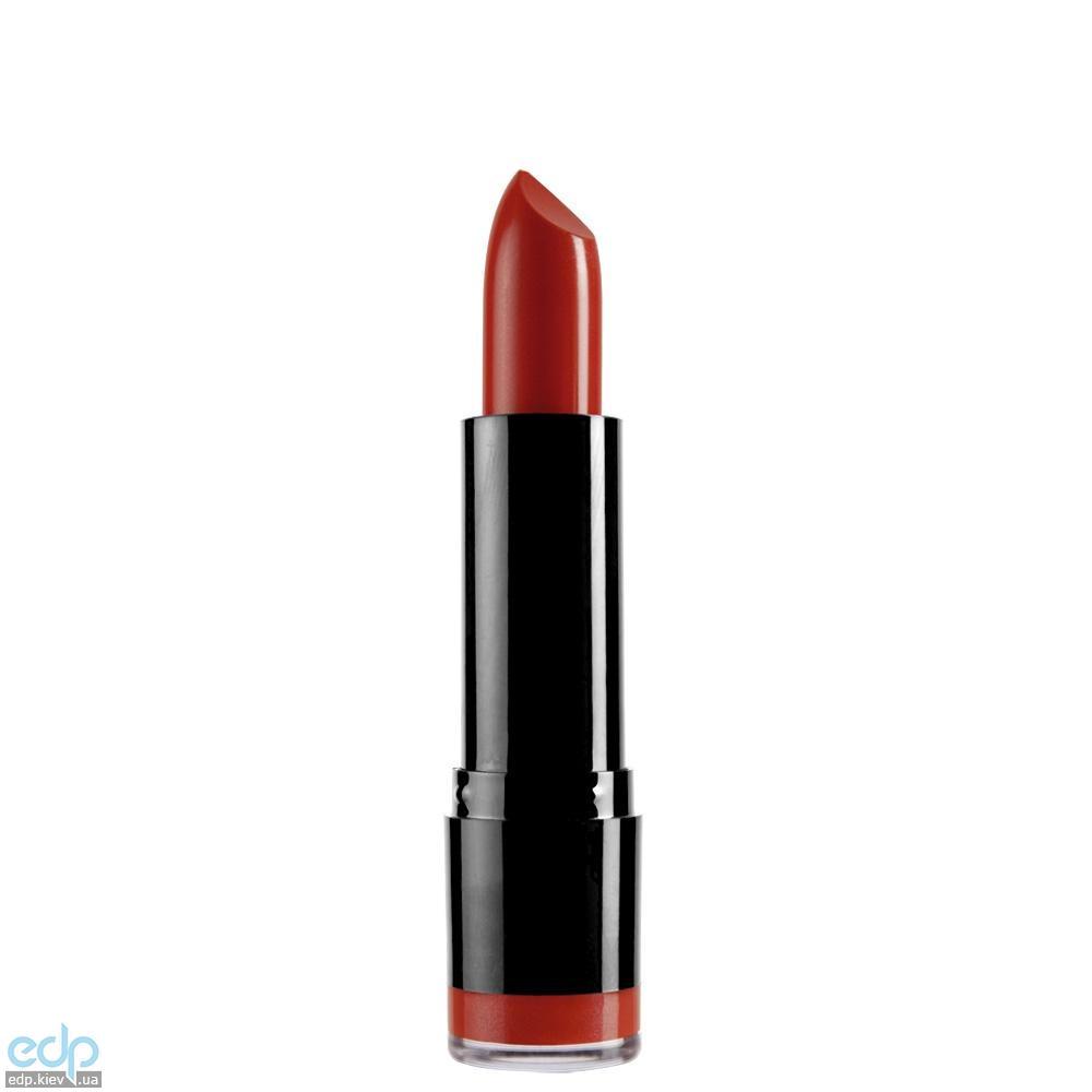 NYX - Кремовая увлажняющая помада Extra Creamy Round Lipstick Snow White LSS569 - 4 g