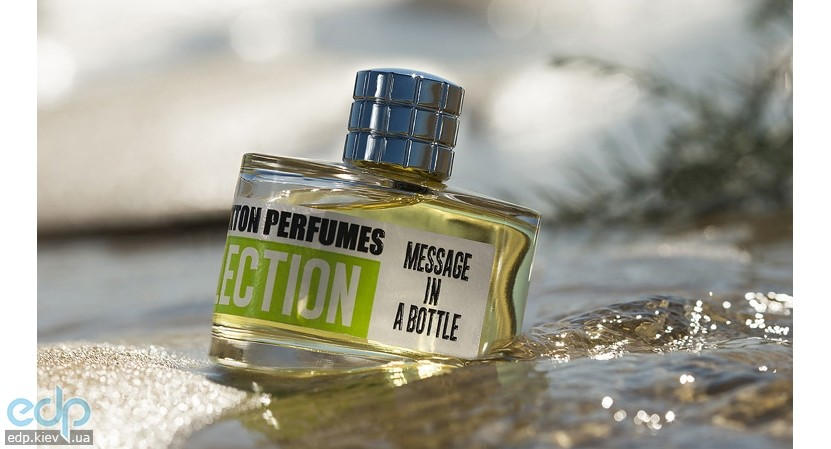 Mark Buxton Message In A Bottle - парфюмированная вода - 100 ml TESTER