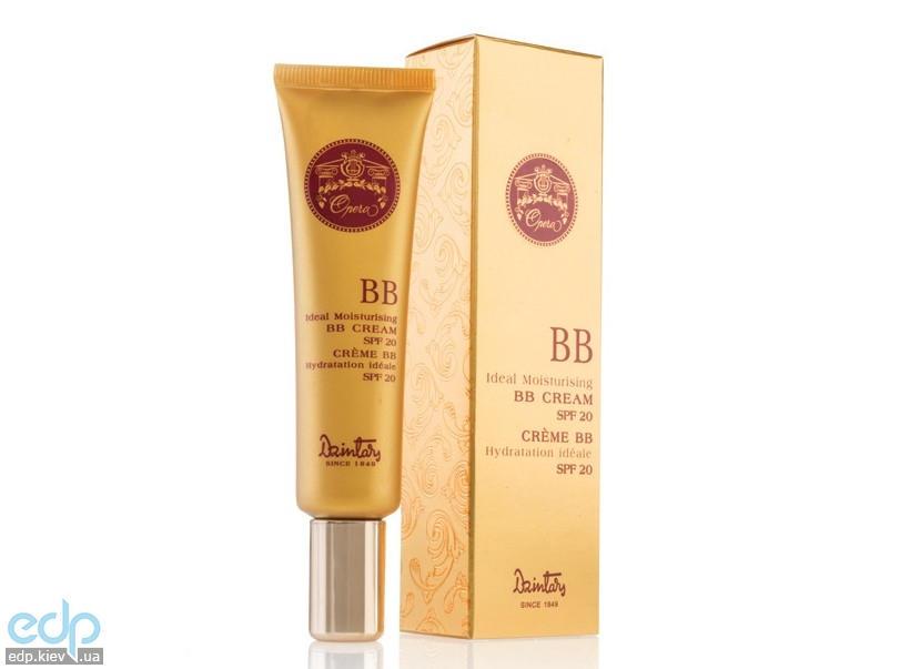 Dzintars - BB крем Идеальное увлажнение SPF 20 светящийся тон - 30 ml