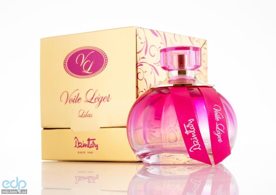 Dzintars Voile Leger Lilas - парфюмированная вода - 100 ml