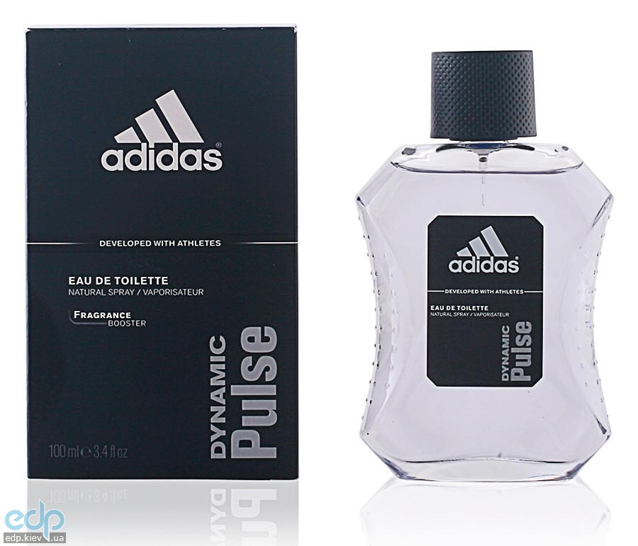 Adidas Dynamic Pulse Man - туалетная вода - 50 ml