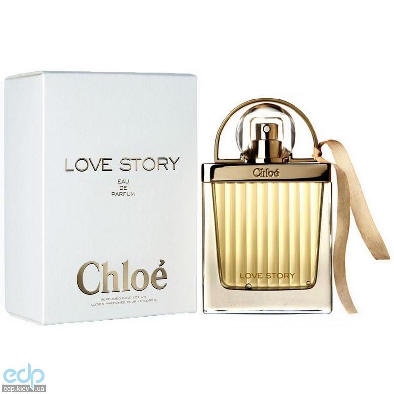Chloe Love Story new 2014 - парфюмированная вода - 30 ml