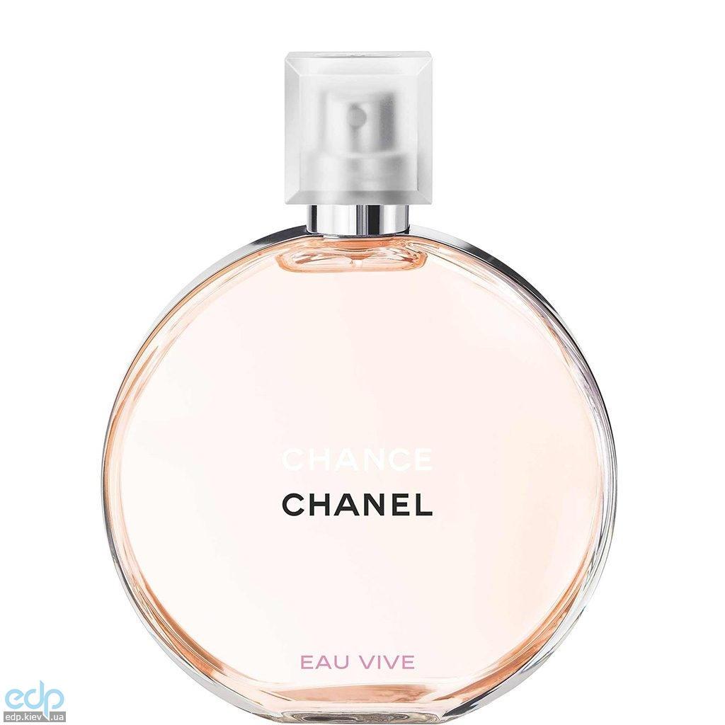 Chanel Chance Eau Vive - туалетная вода - 50 ml TESTER