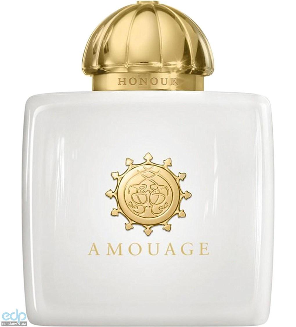 Amouage Honour Woman - парфюмированная вода - 30 ml TESTER