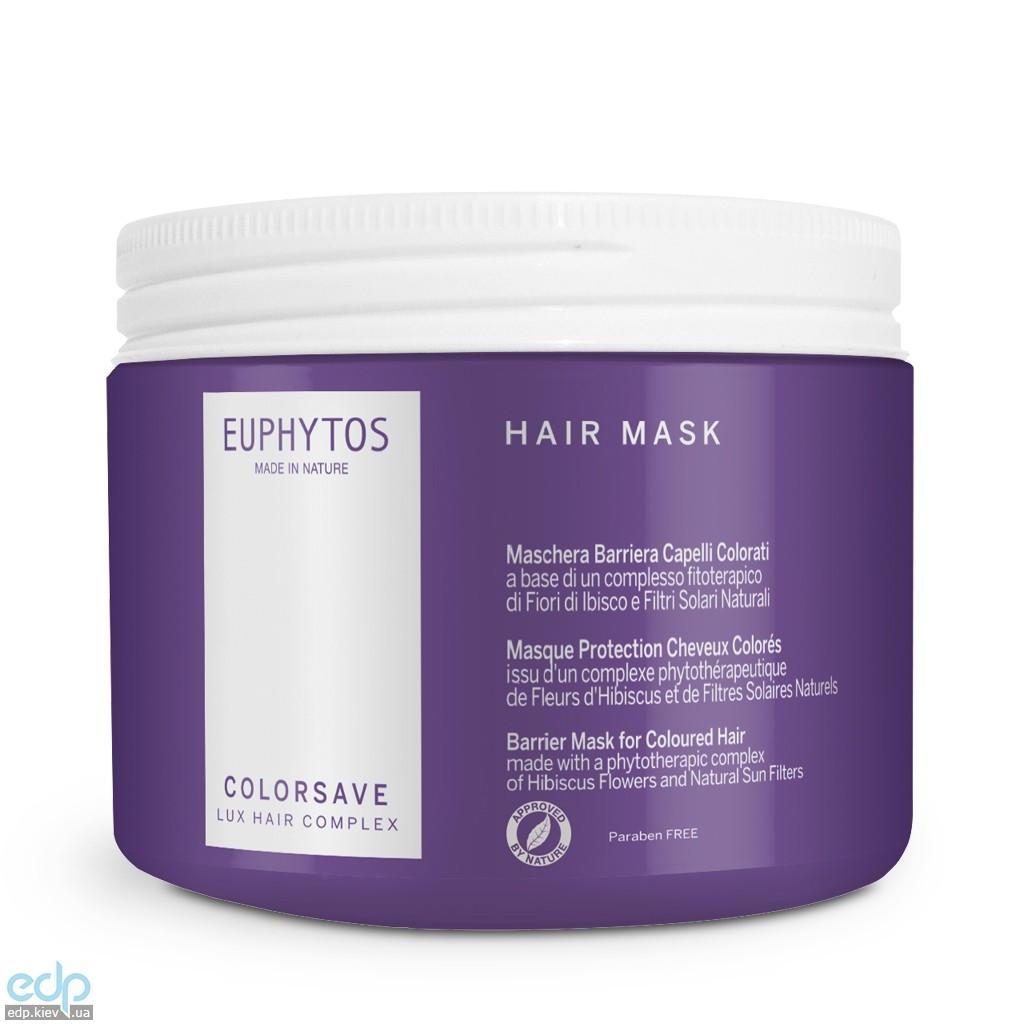 Увлажняющая маска для окрашенных волос в домашних условиях 955