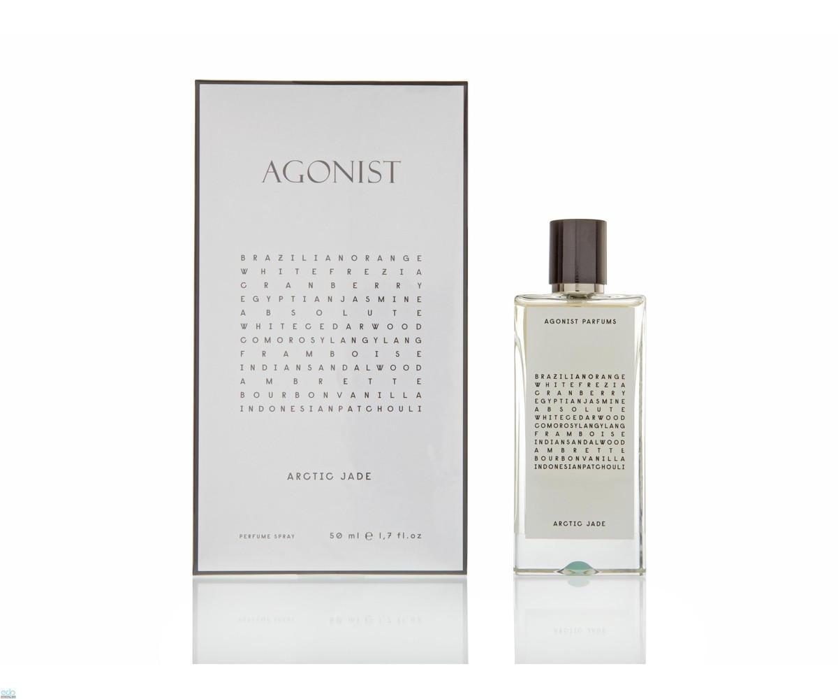 Agonist Arctic Jade - парфюм (духи) - 50 ml