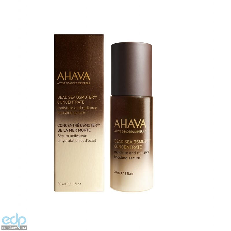 Ahava - Сыворотка Osmoter - Dead Sea Osmoter Concentrate - 30 ml