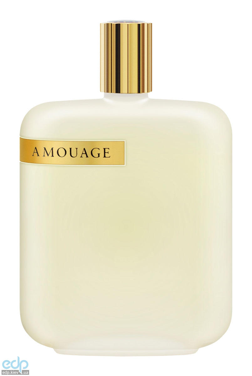 Amouage The Library Collection Opus VI unisex - парфюмированная вода - 100 ml TESTER