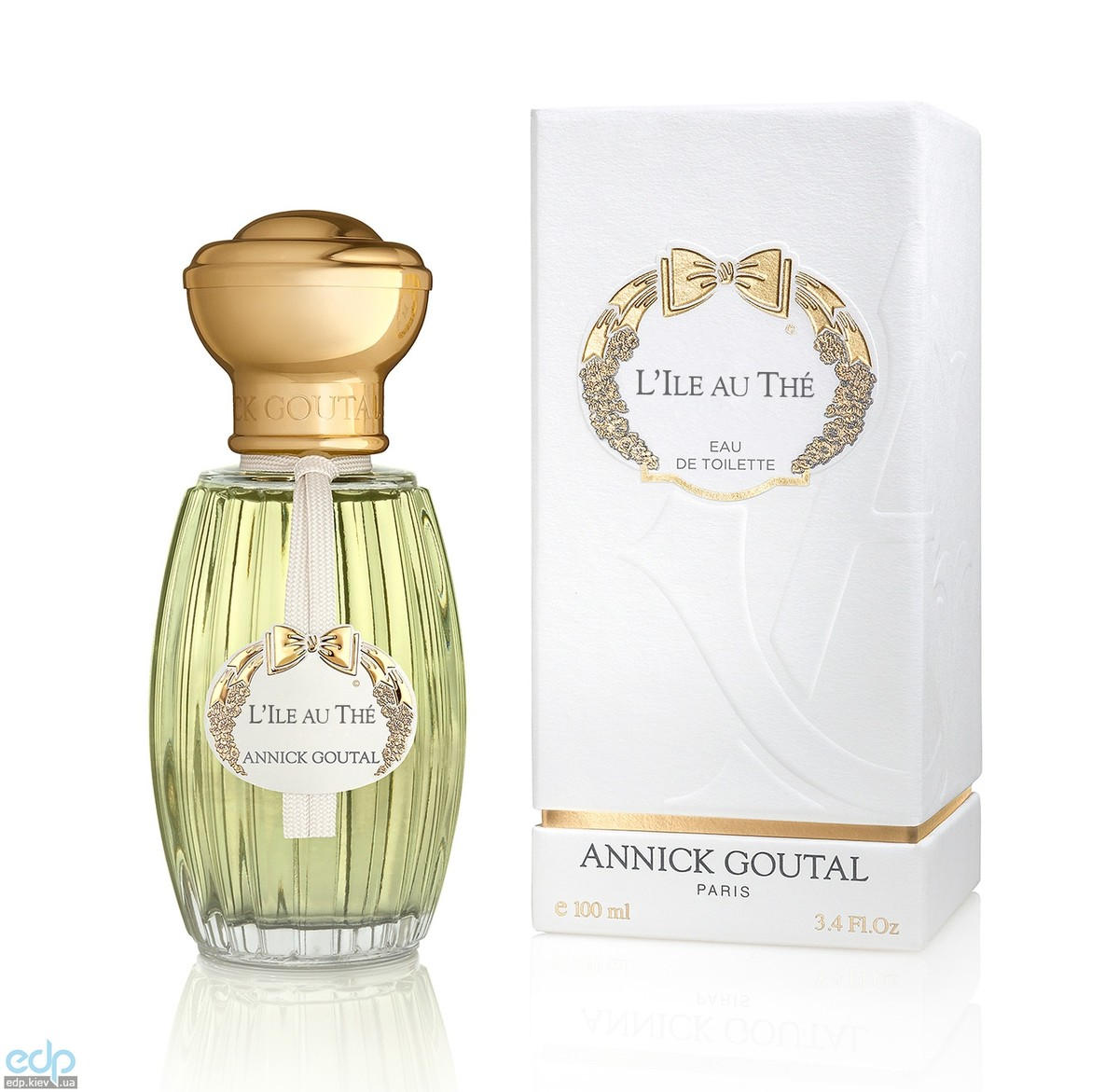 Annick Goutal LIle au The