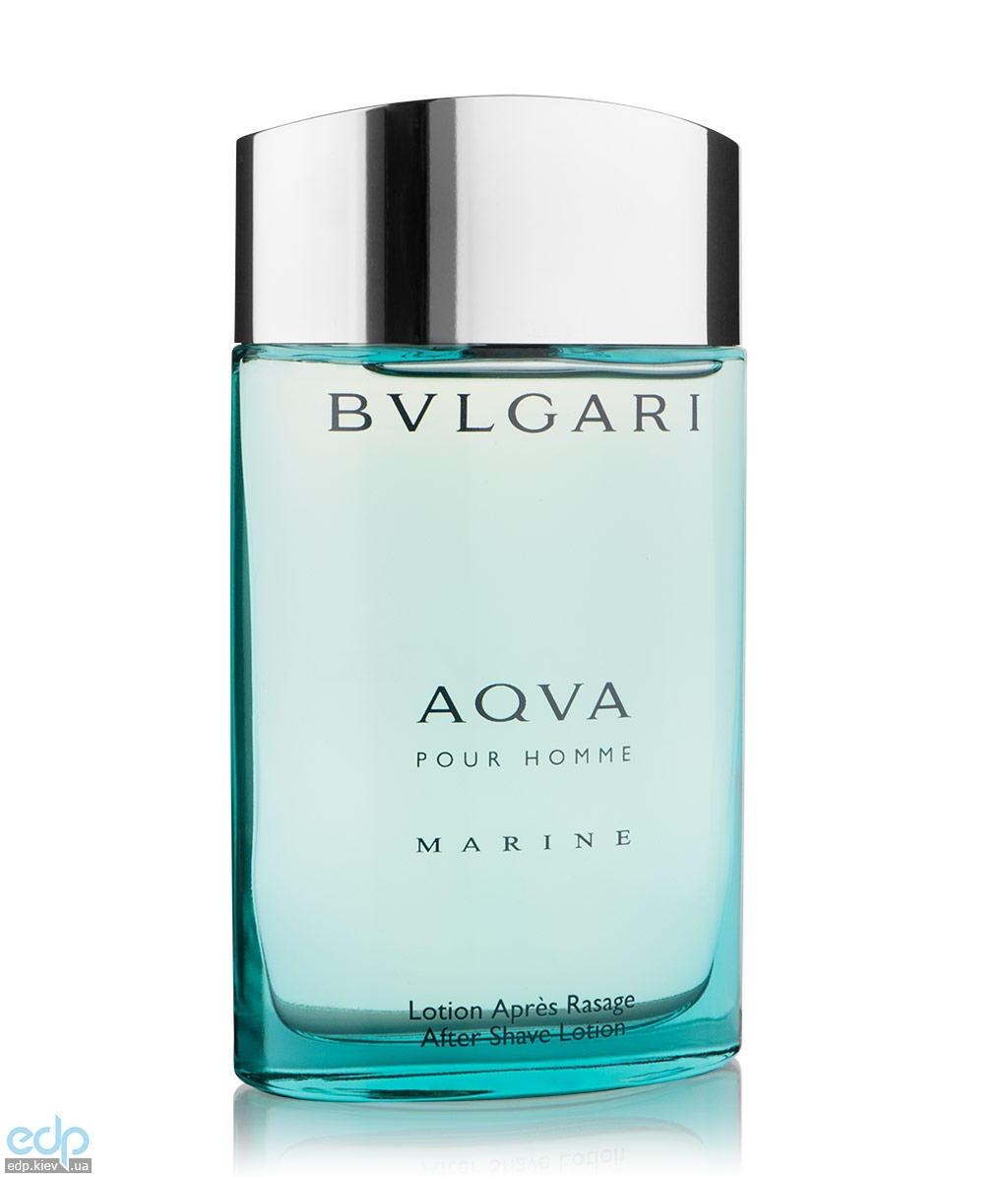 Bvlgari Aqva Pour Homme Marine - лосьон после бритья - 100 ml