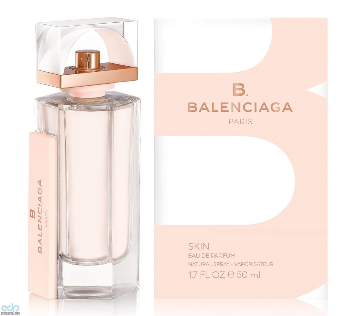 Cristobal Balenciaga B. Balenciaga Skin