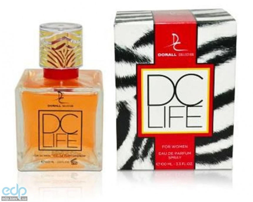 Dorall Collection DC Life