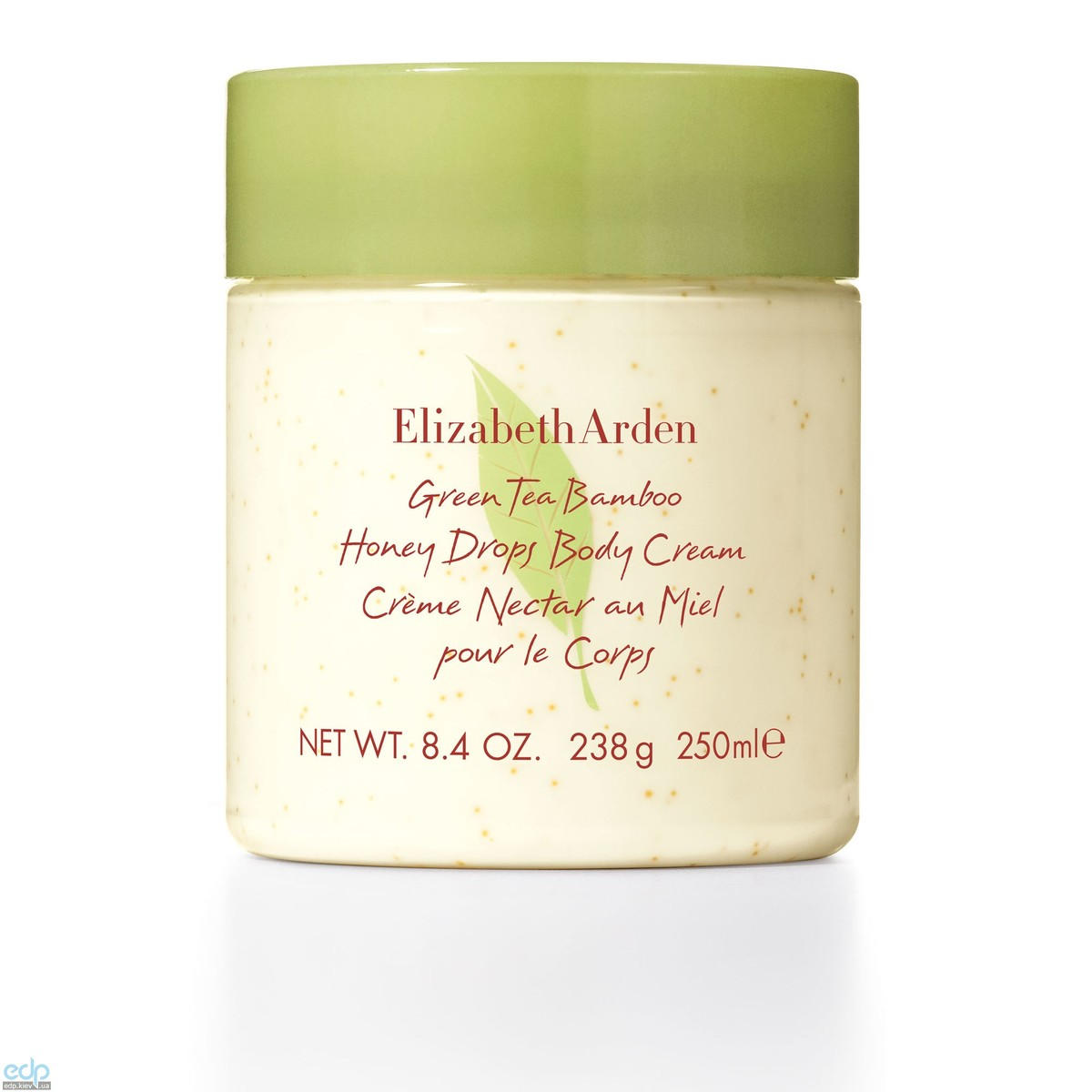 Elizabeth Arden  Green Tea Bamboo Honey Drops  - крем для тела - 500 ml