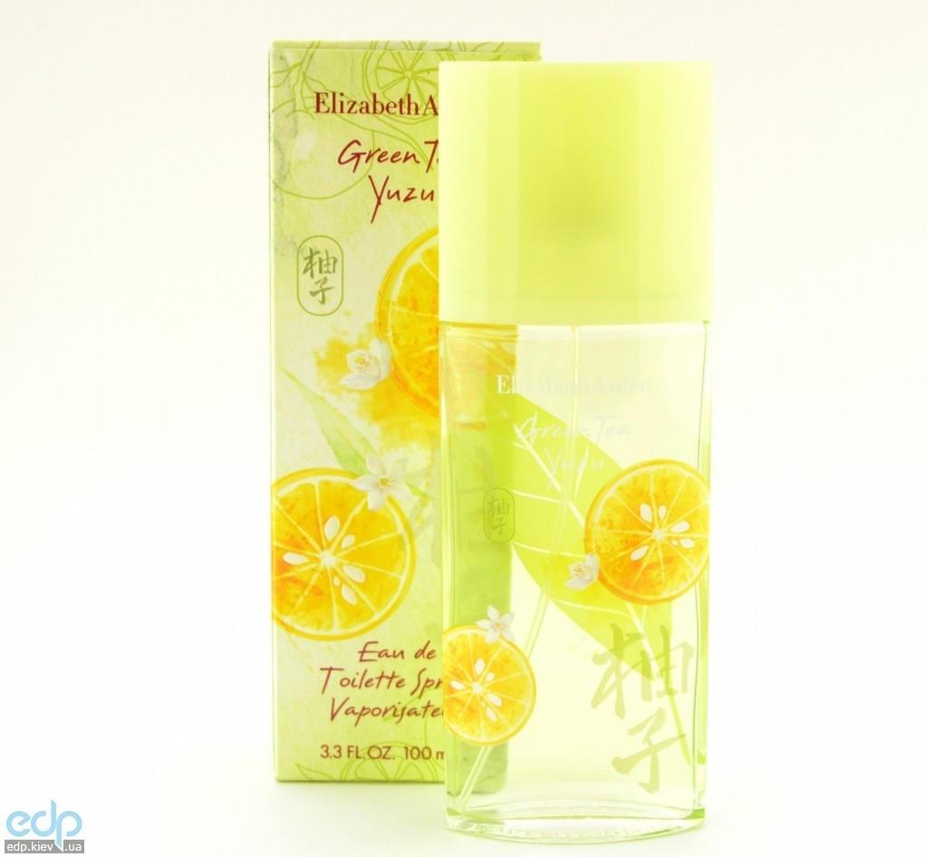Elizabeth Arden Green Tea Yuzu - туалетная вода - 30 ml