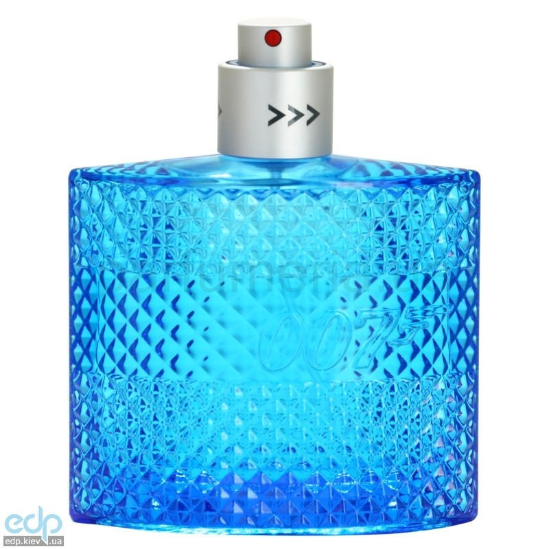 Eon Productions James Bond 007 Ocean Royale  - туалетная вода - 75 ml TESTER