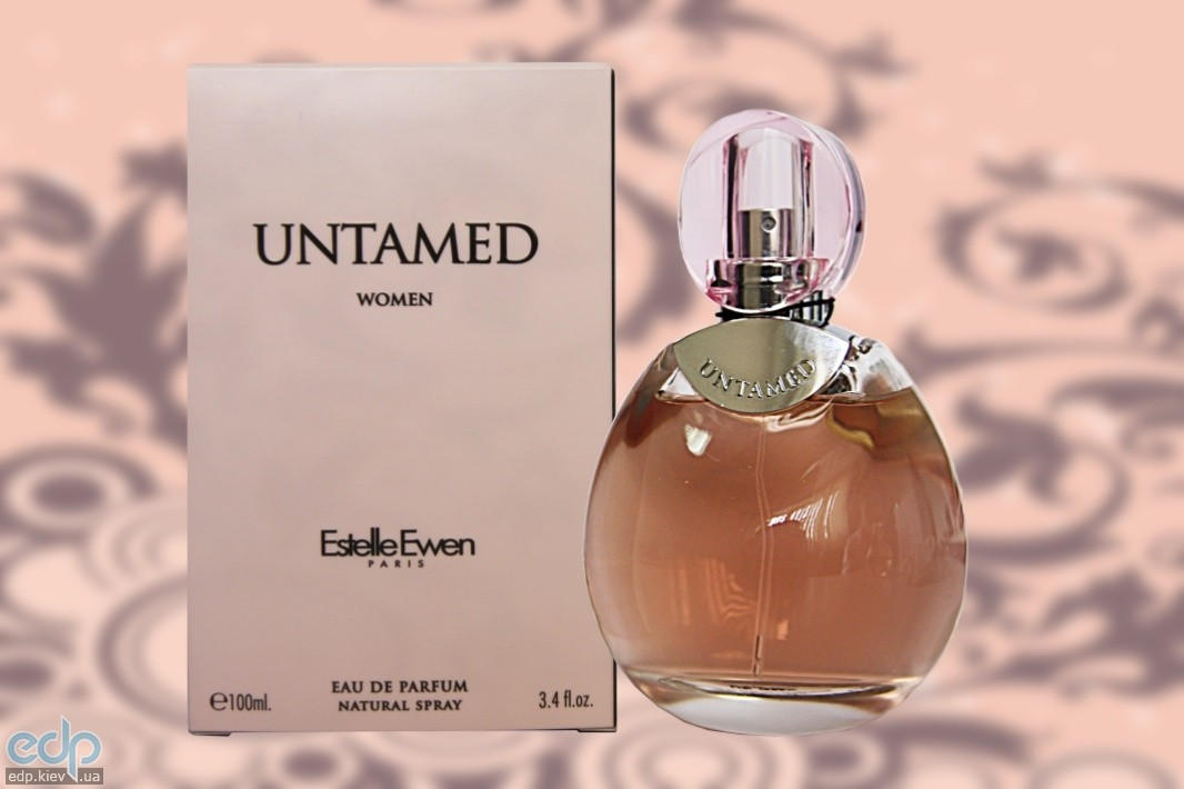 Estelle Ewen Untamed Women