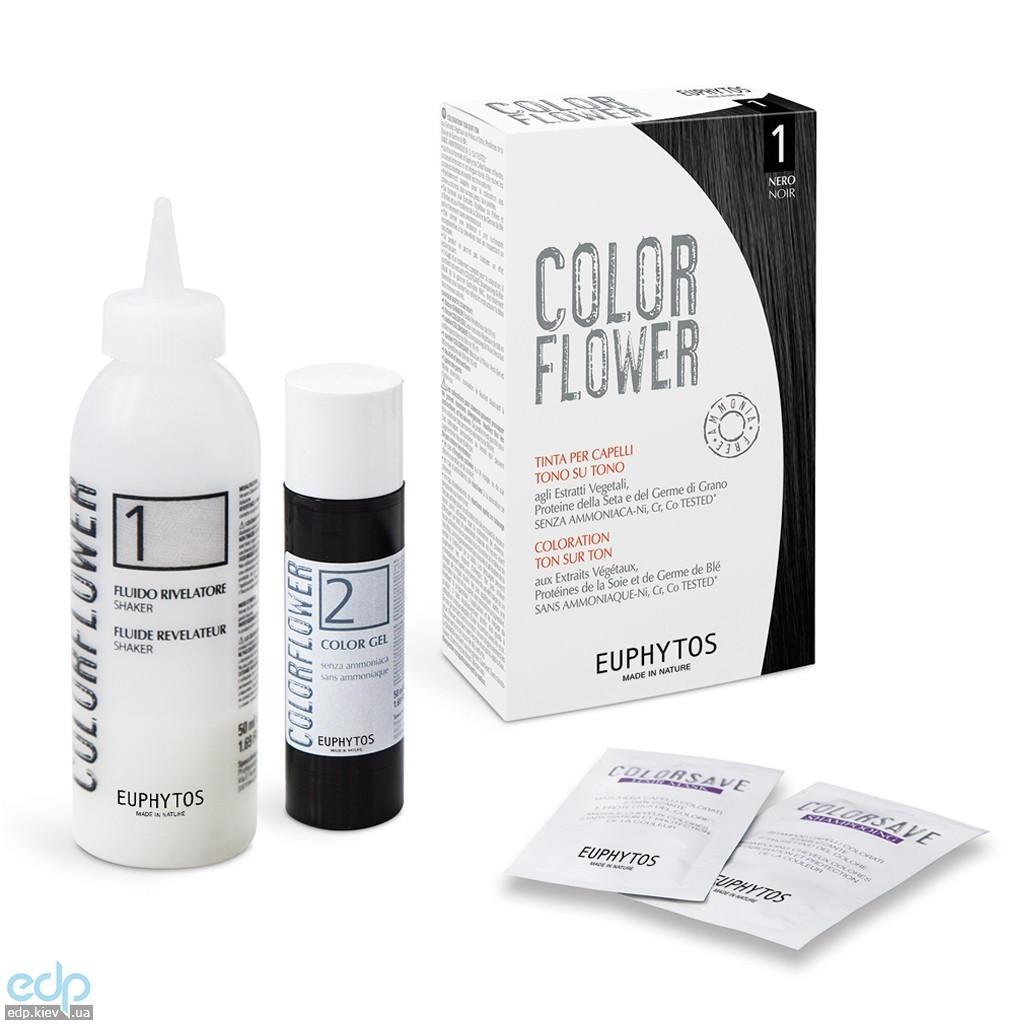 Краска для волос Euphytos