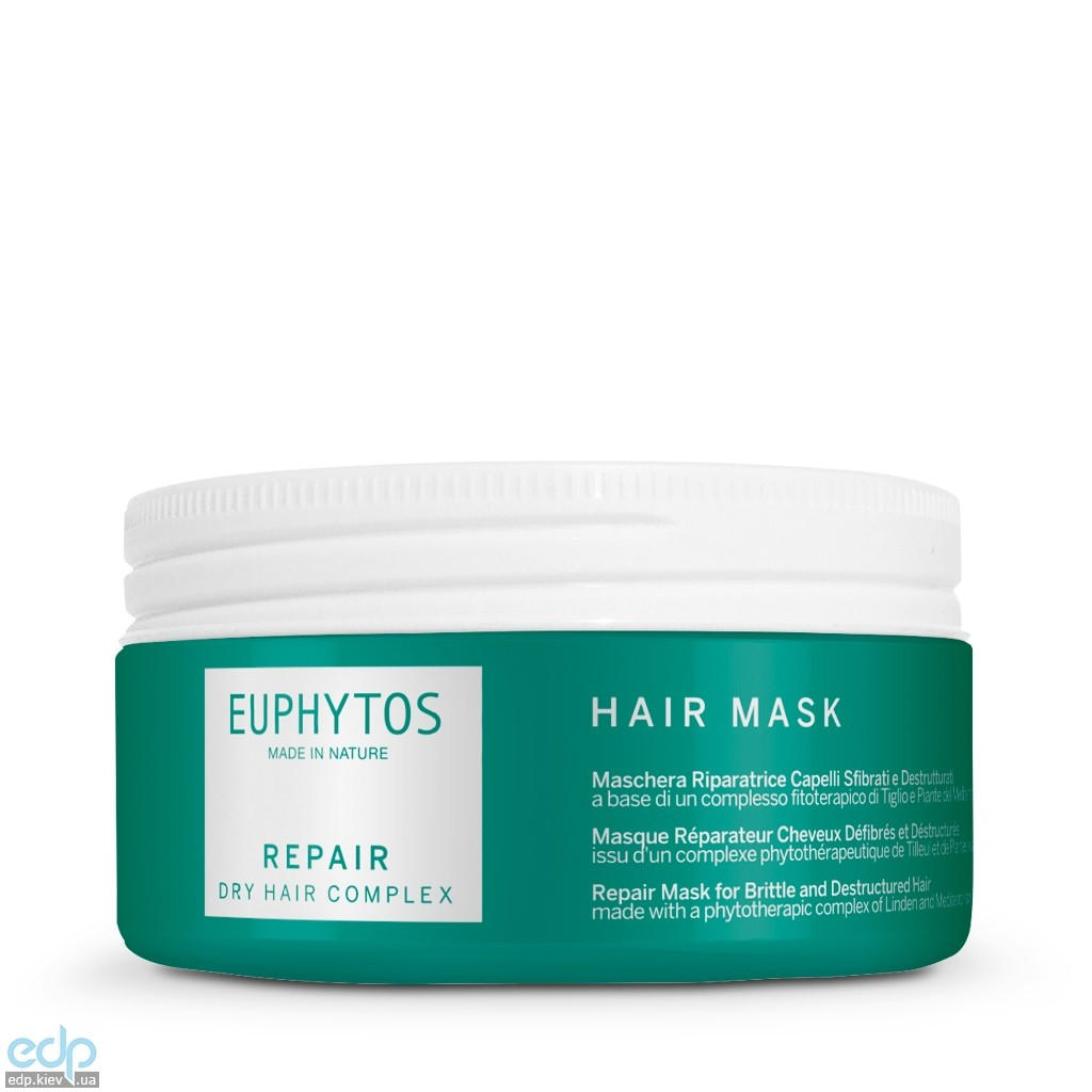 Средства для восстановления волос Euphytos