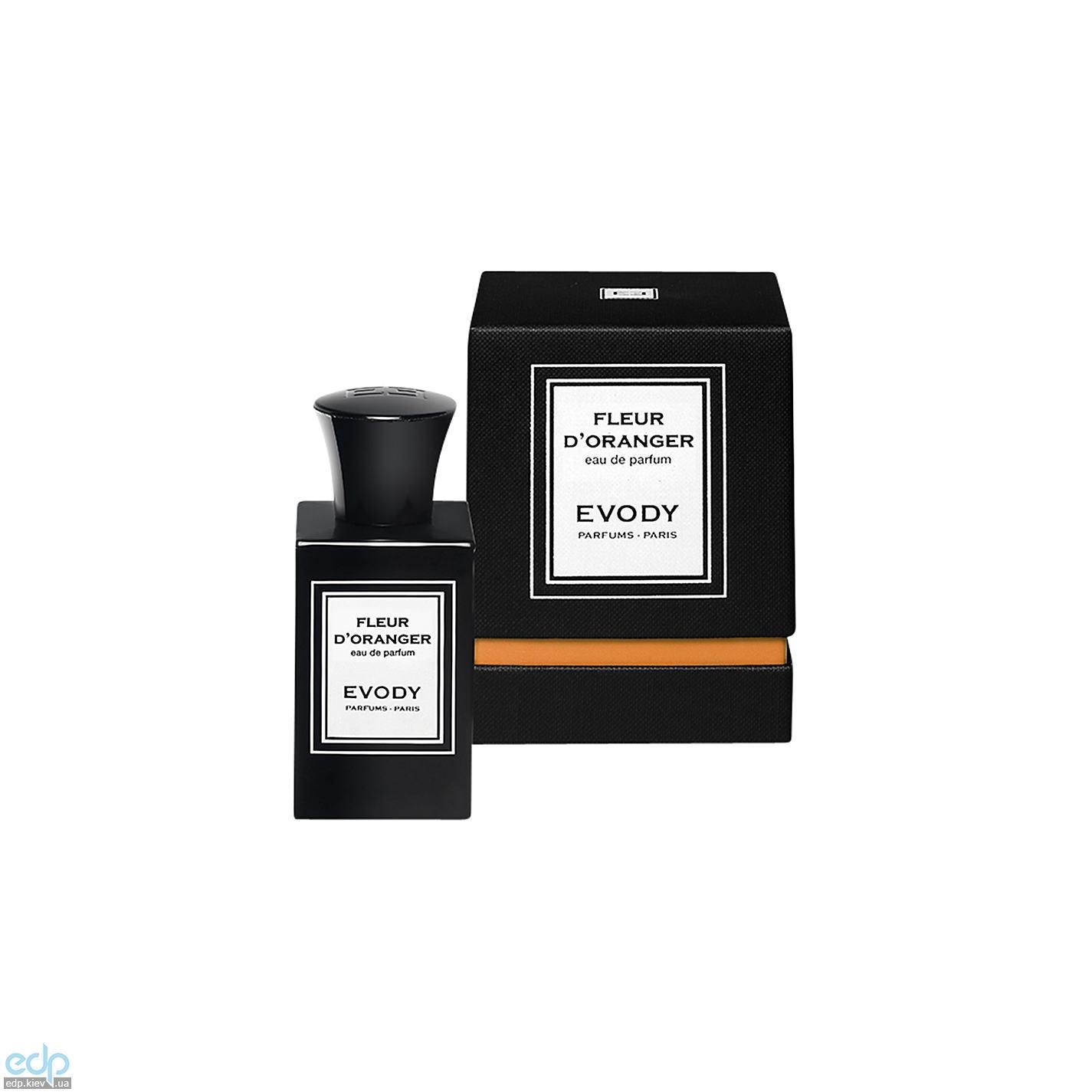 Evody Parfums Fleur d Oranger - парфюмированная вода - 50 ml