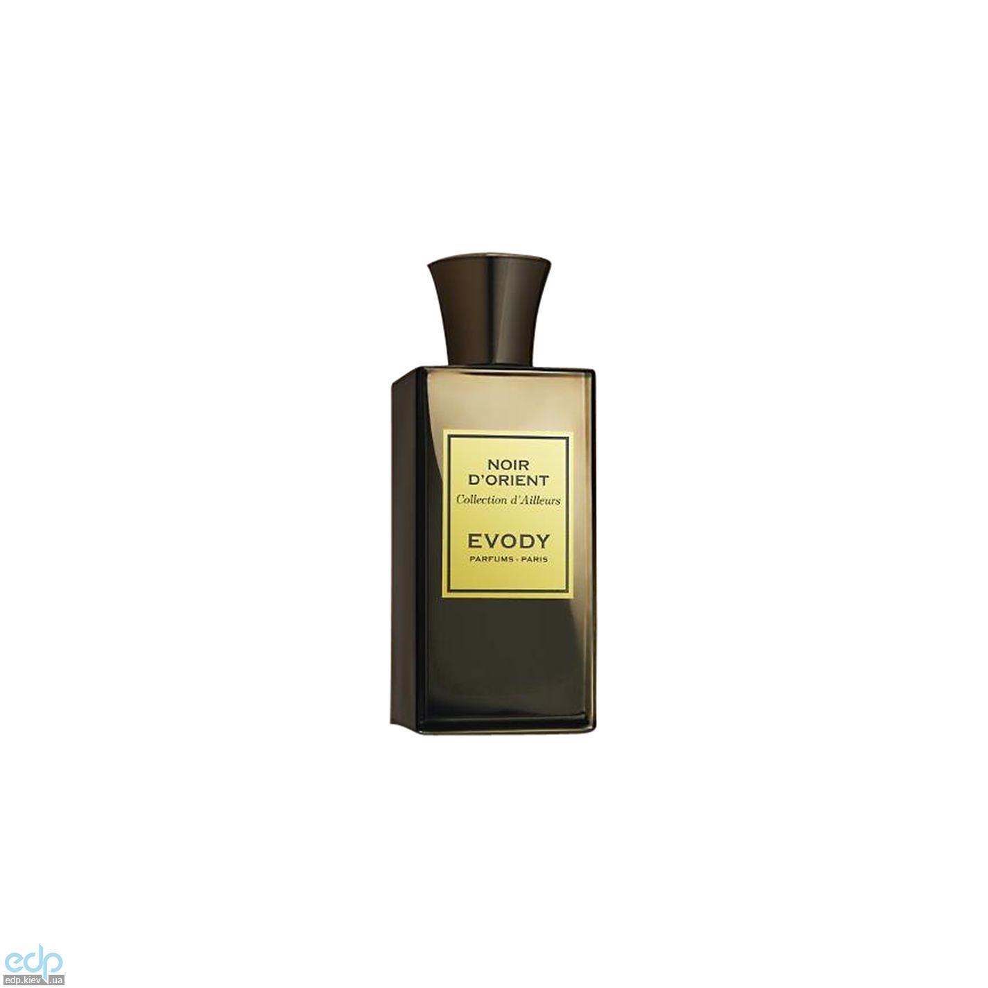 Evody Parfums Noir dOrient - парфюмированная вода - 50 ml