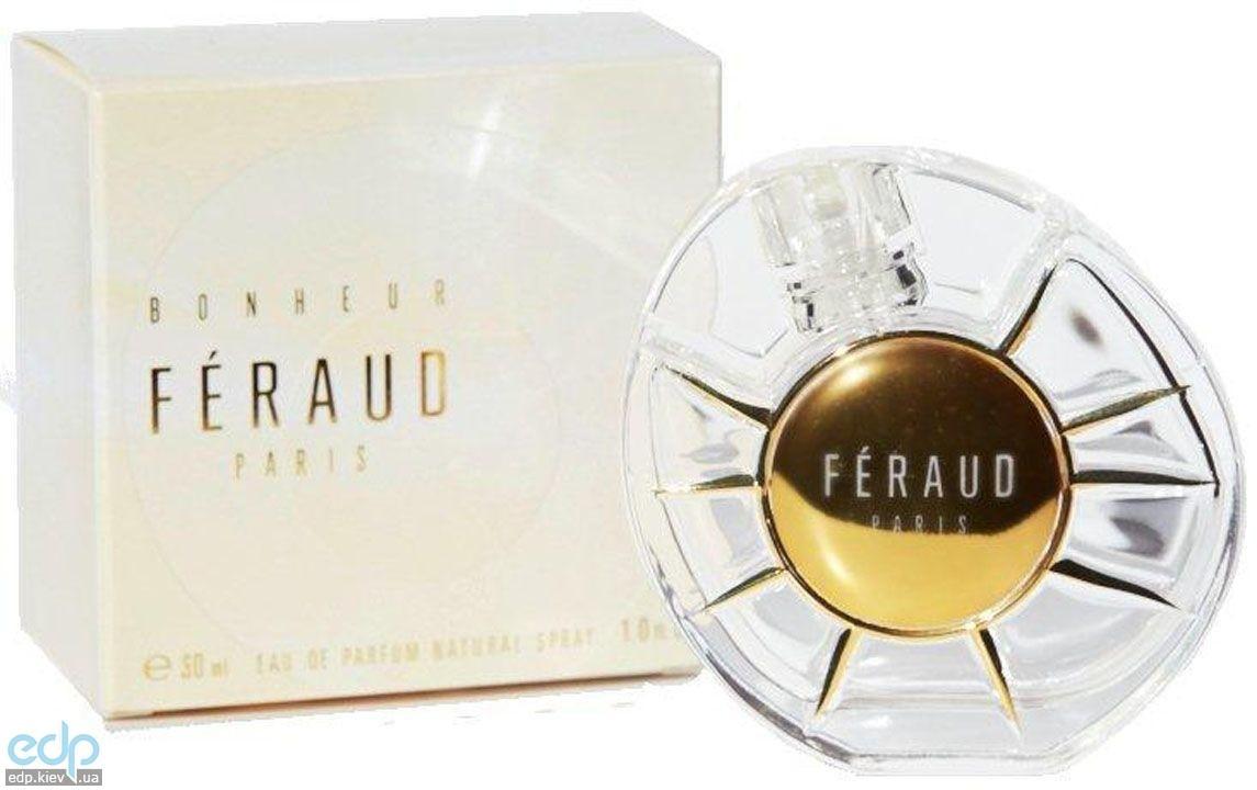 Feraud Bonheu  - парфюмированная вода - 30 ml