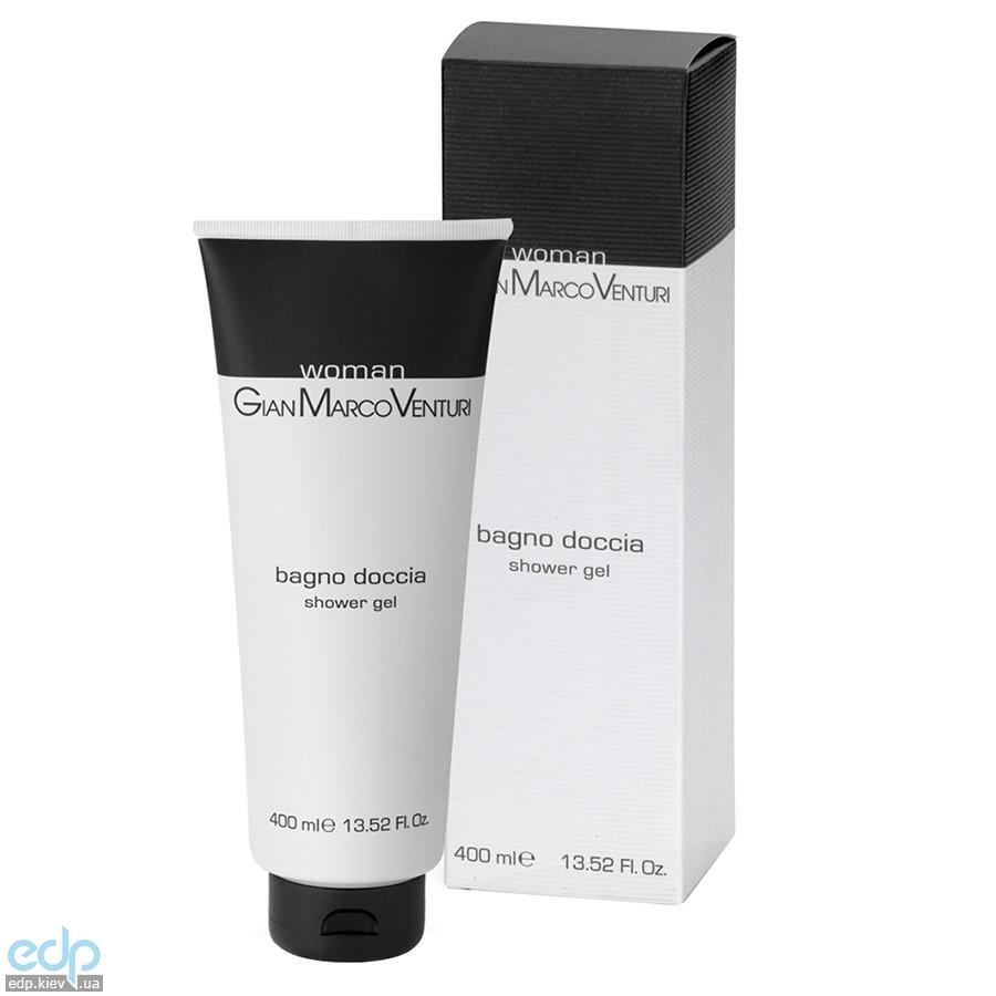 Gian Marco Venturi Woman Eau de Parfum -  гель для душа - 200 ml