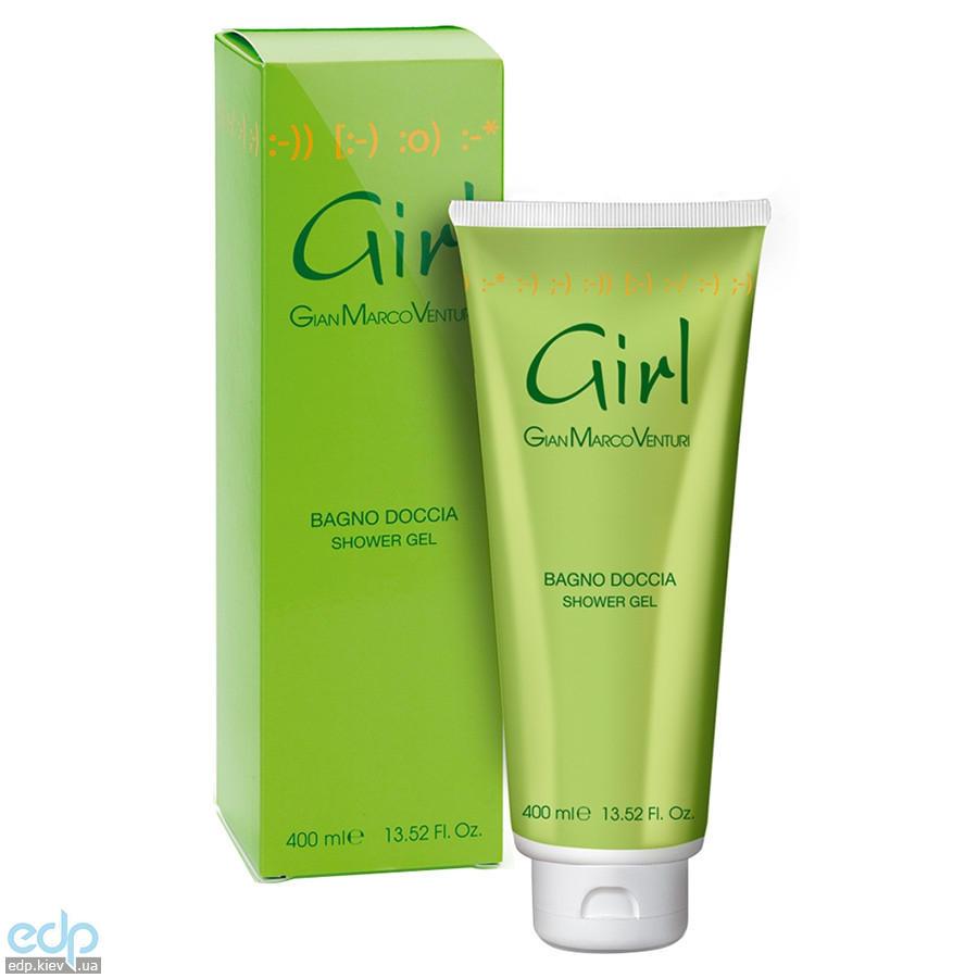 Gian Marco Venturi Girl -  гель для душа - 400 ml