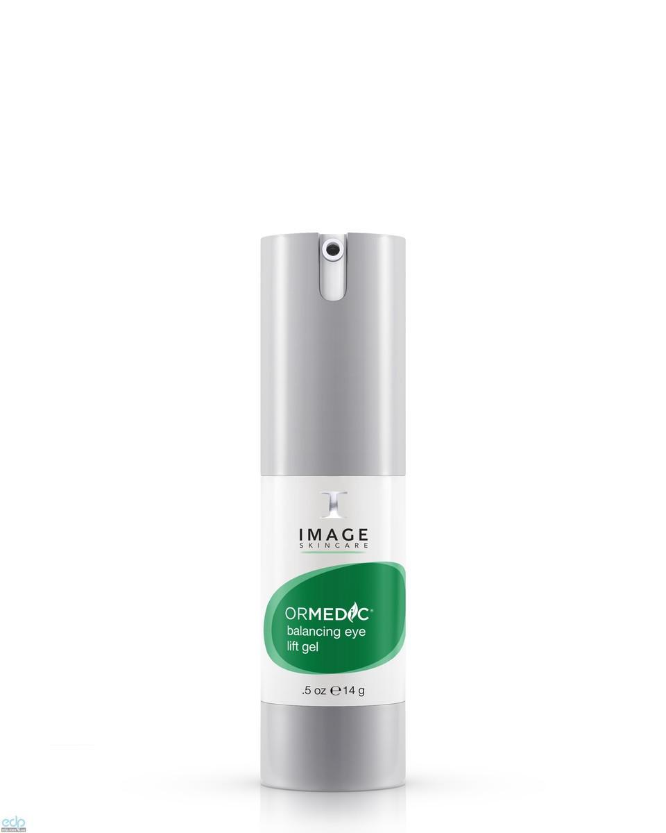 Image SkinCare - Ormedic Balancing Eye Lift Gel - Балансирующий лифтинг-гель для век - 14 ml