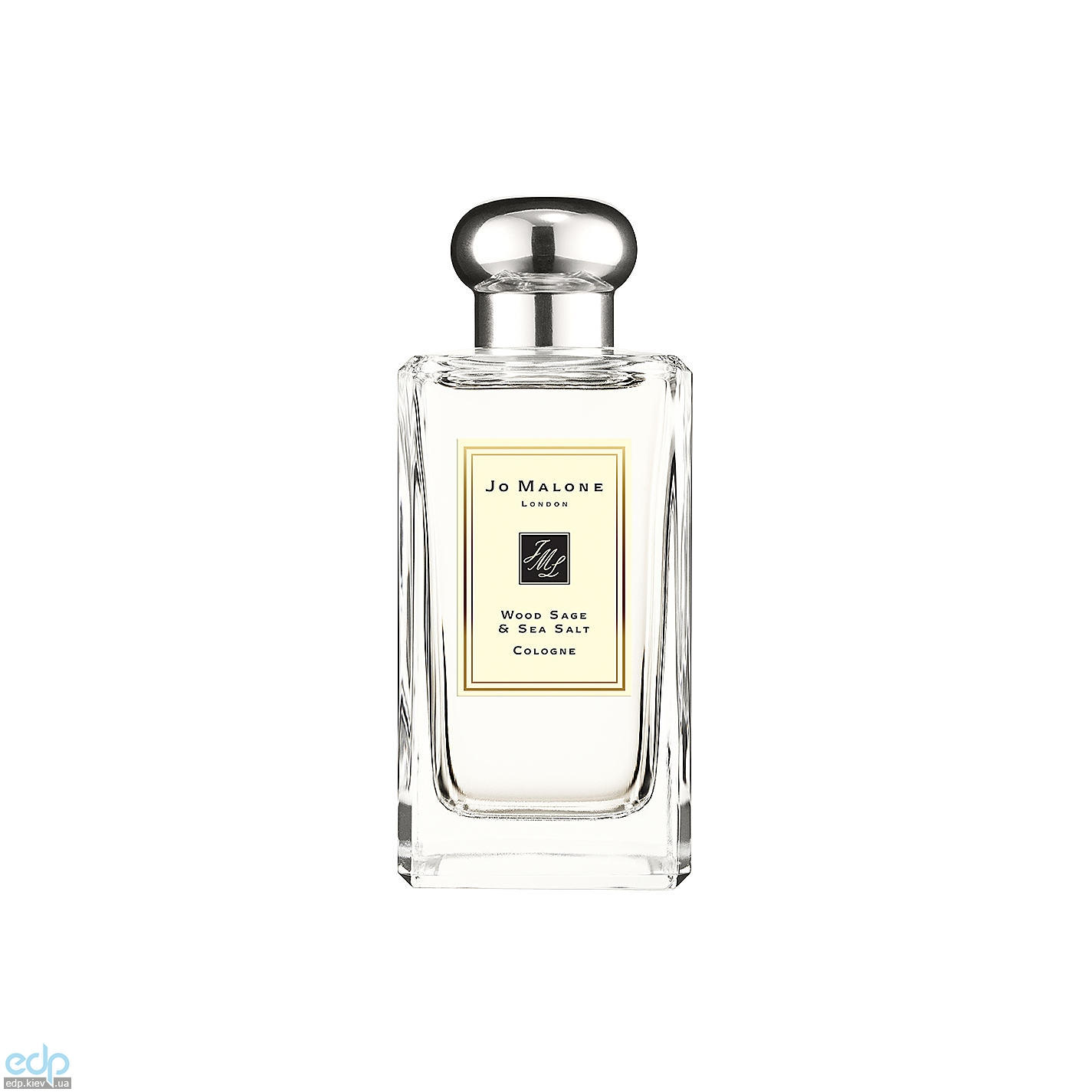 Jo Malone Wood Sage And Sea Salt - одеколон - 100 ml