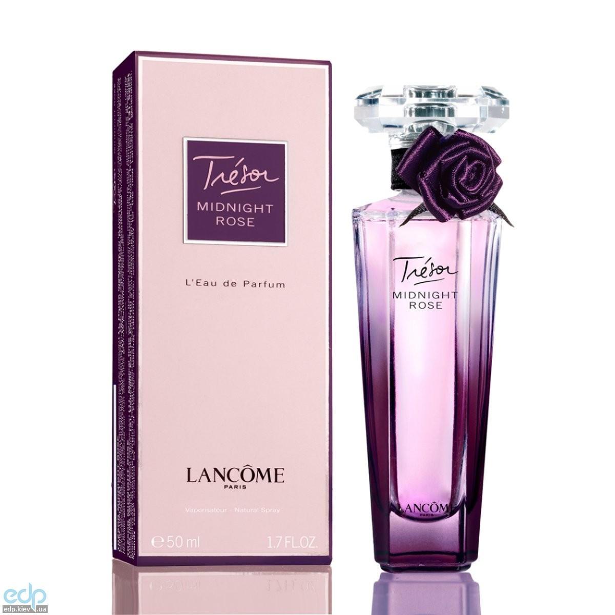 Lancome Tresor Midnight Rose Leau De Parfum
