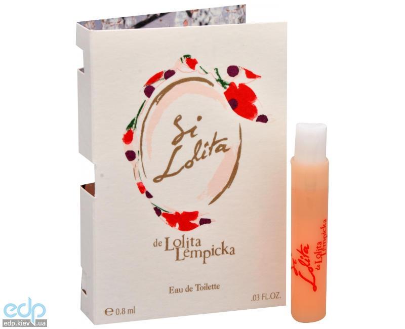 Lolita Lempicka Si Lolita