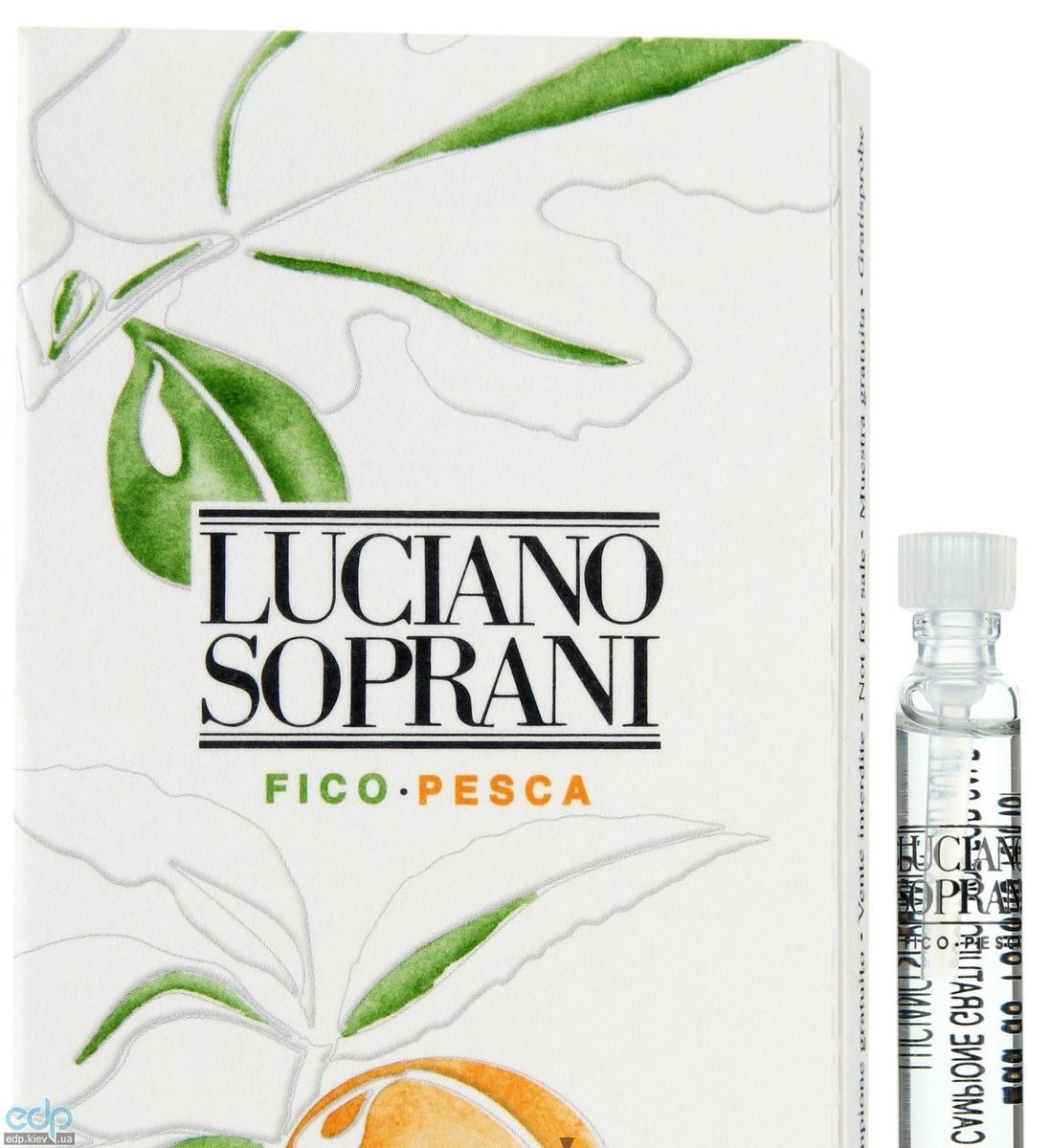 Luciano Soprani Fico Pesca
