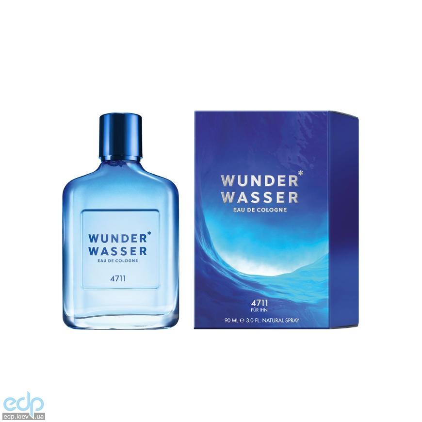 Maurer & Wirtz 4711 Wunderwasser Men