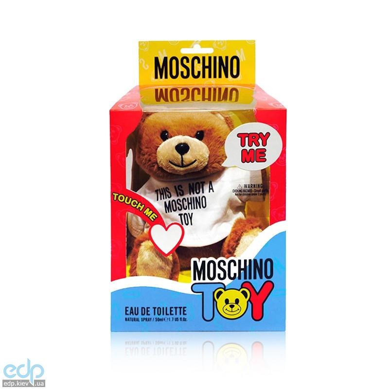 Moschino Moschino Toy