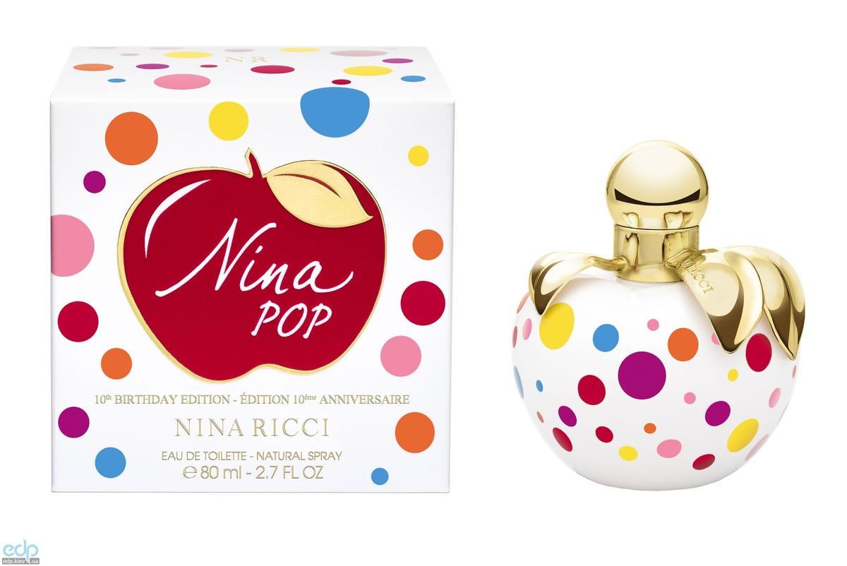 Nina Ricci Nina Pop