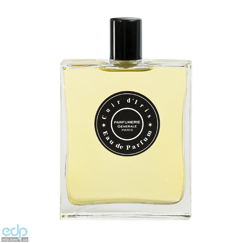 Parfumerie Generale Private Collection: Cuir dIris