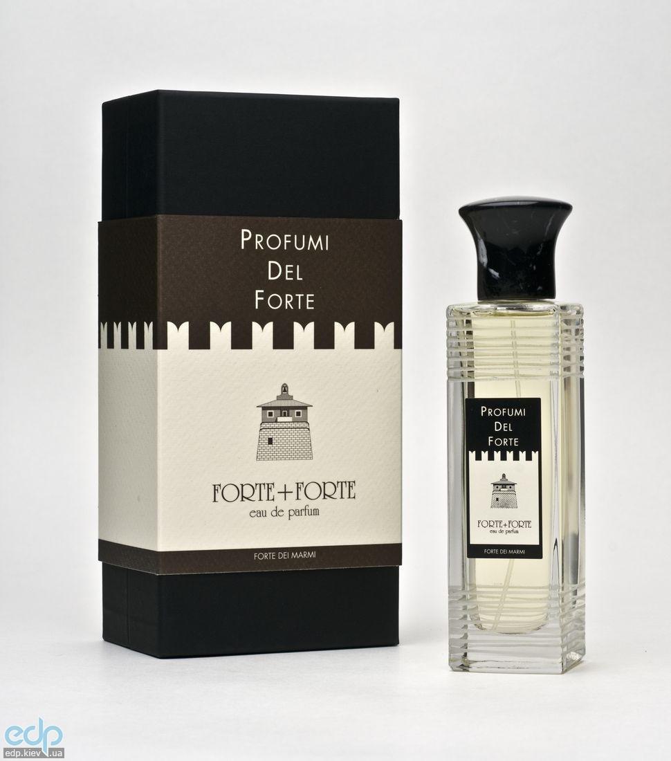 Profumi del Forte Forte + Forte - парфюмированная вода - 100 ml
