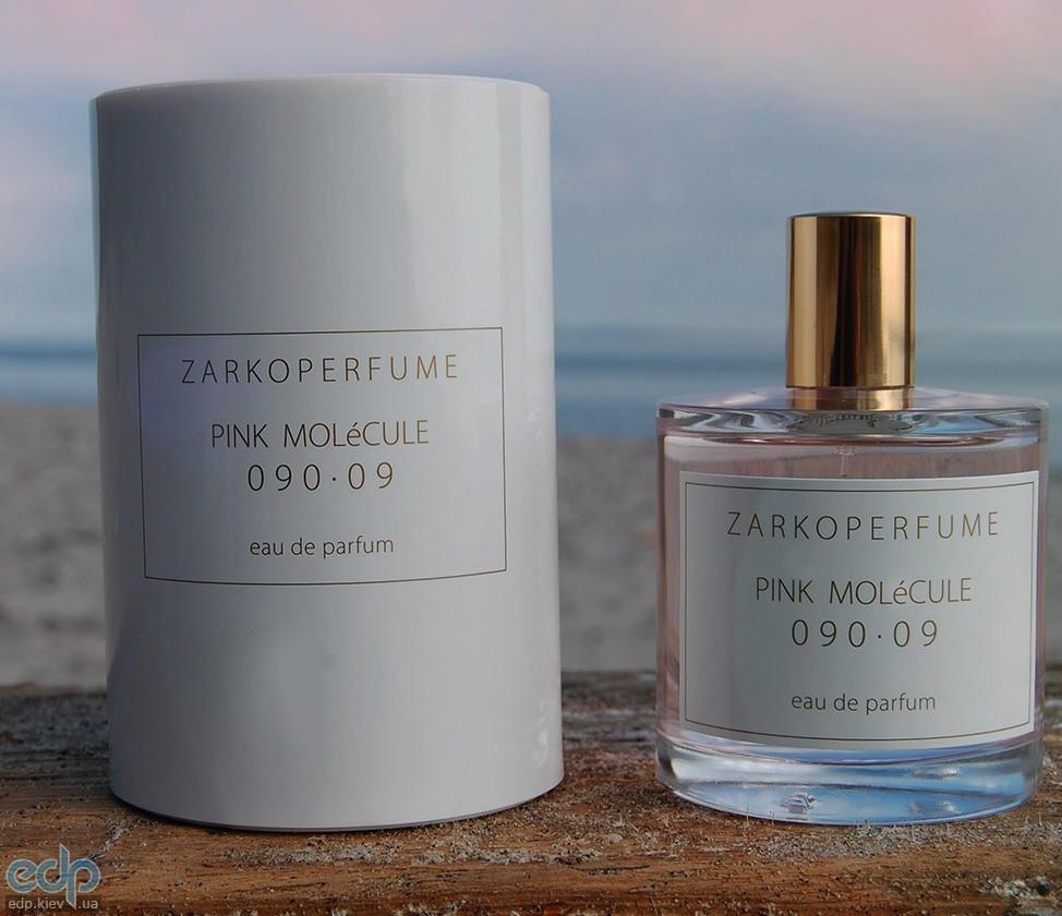 Zarkoperfume Pink Molecule 090.09 - парфюмированная вода - 100ml