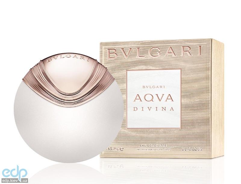 Bvlgari Aqva Divina - туалетная вода - 65 ml