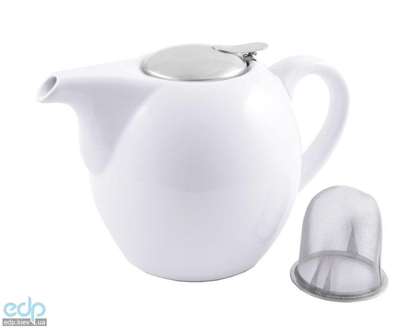 Fissman - Заварочный чайник керамический 1300 мл (арт. TP-9201.1300)
