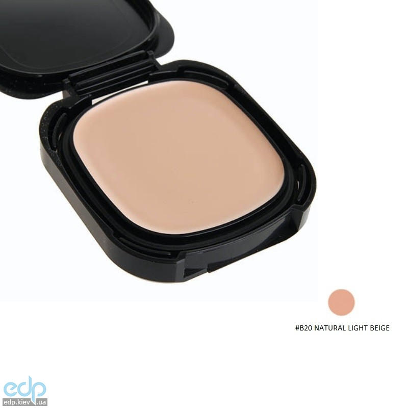 Shiseido - Компактная крем-пудра Advanced Hydro Liquid Compact Foundation № B20 Natural Light Beige - 12 g